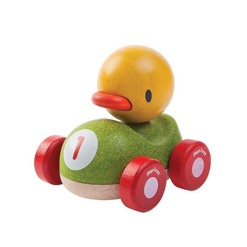 Duck Racer - Happki