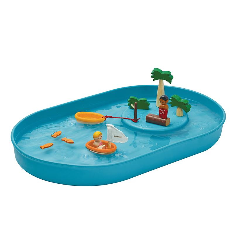 Water Play Set - Happki