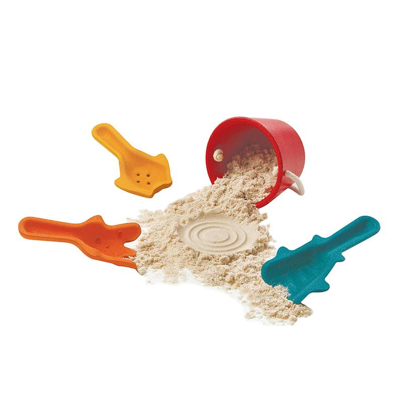 Sand Play Set - Happki
