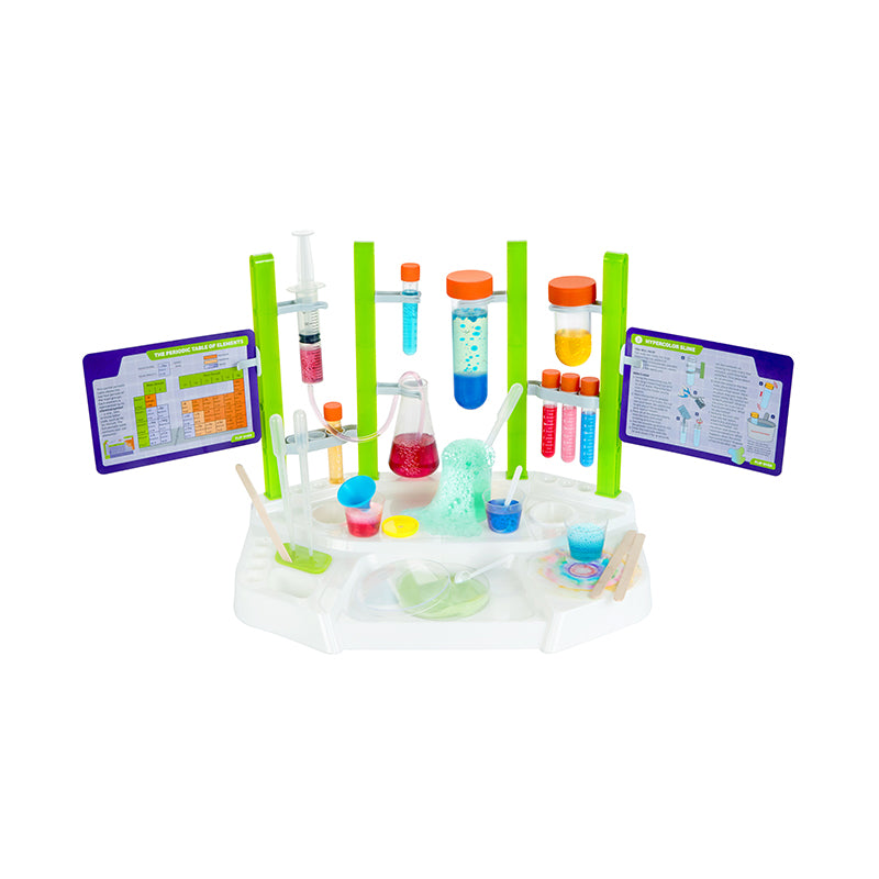 Ooze Labs Chemistry Station - Happki