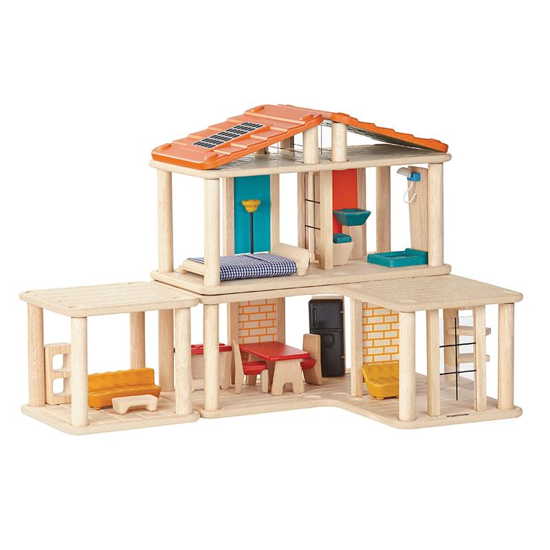 Creative Play House - Happki