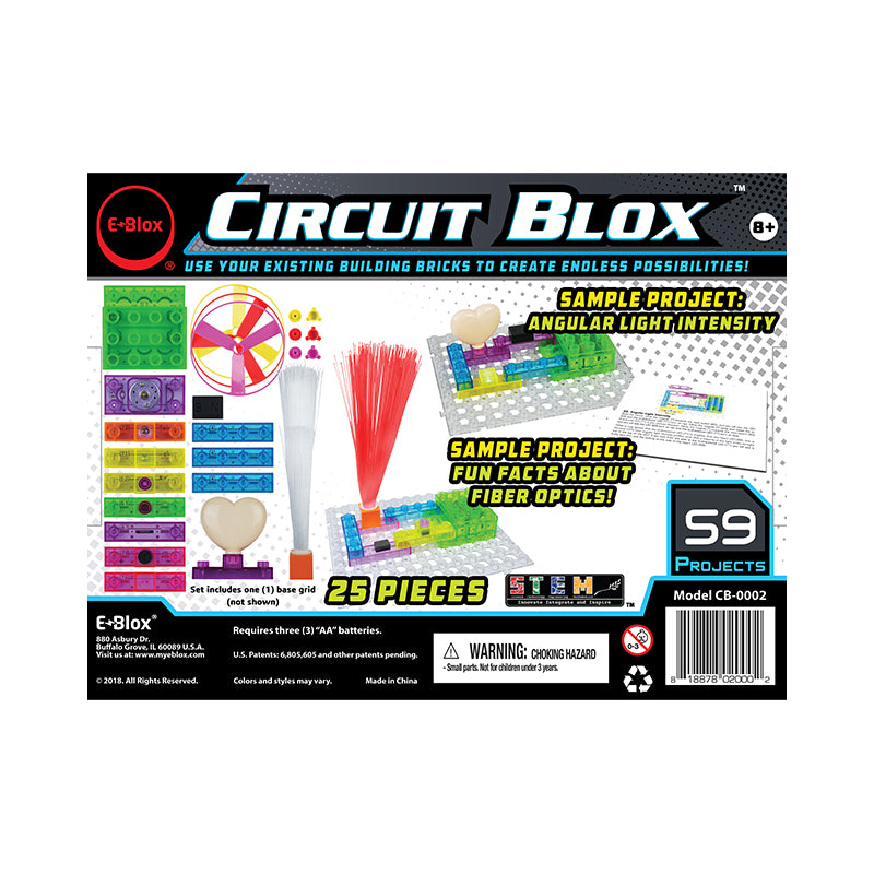 Circuit Blox 59 - Happki