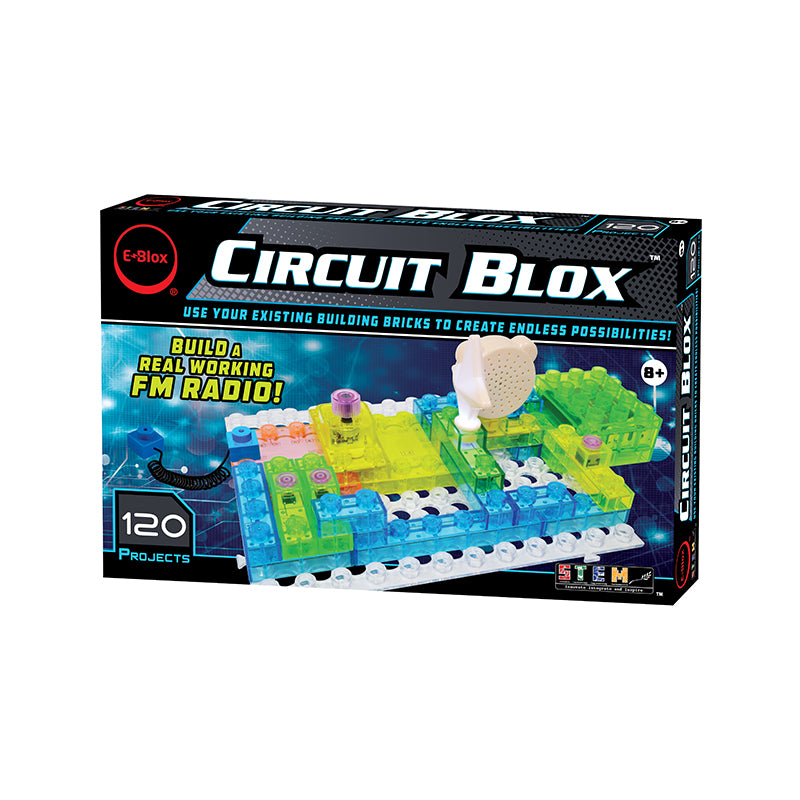 Circuit Blox 120 - Happki
