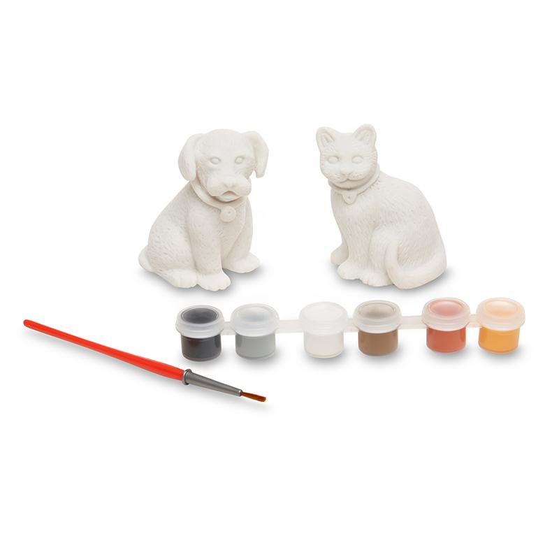 Created by Me! Pet Figurines Craft Kit - Happki