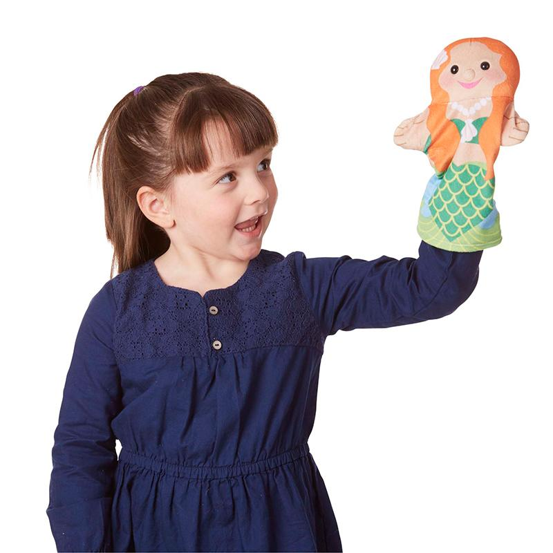 Storybook Friends Hand Puppets - Happki