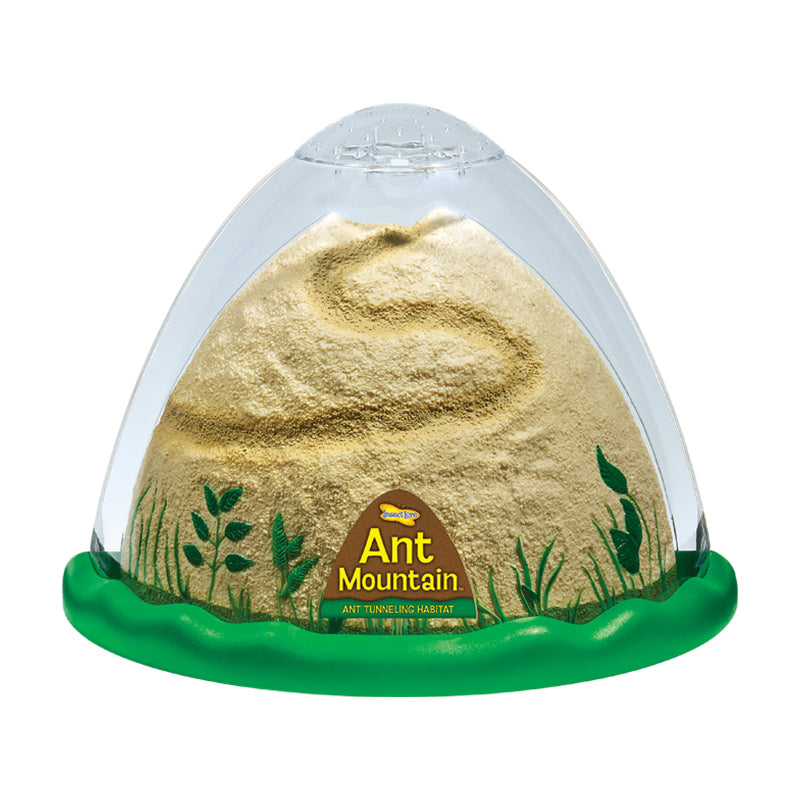 Ant Mountain® - Happki