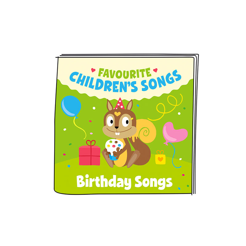 Birthday Songs - Happki