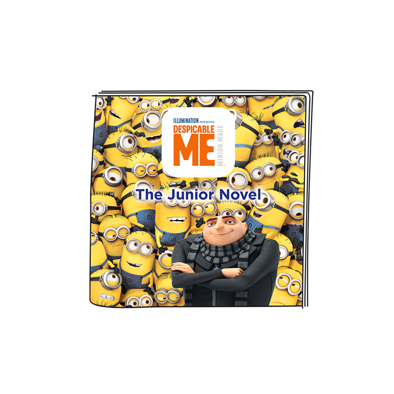 Despicable Me - Happki
