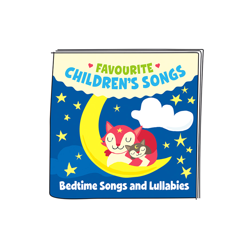 Bedtime Songs & Lullabies