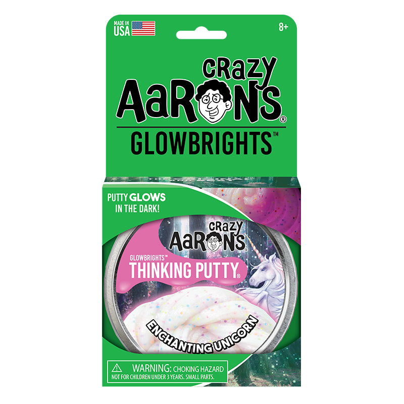 Glowbrights - Enchanting Unicorn - Happki