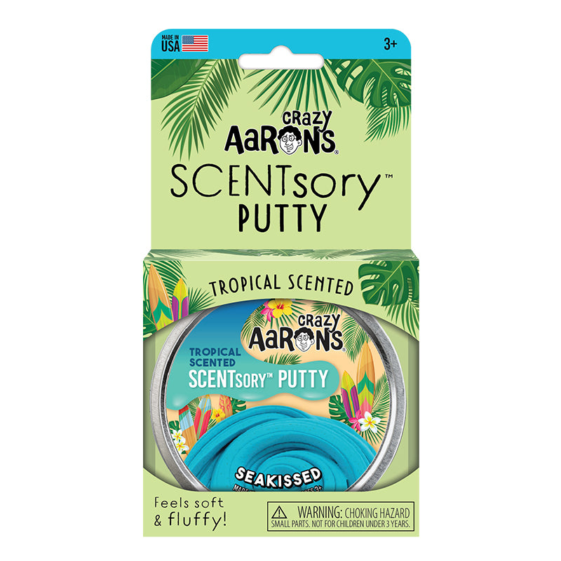 SCENTsory - Tropical - Seakissed - Happki
