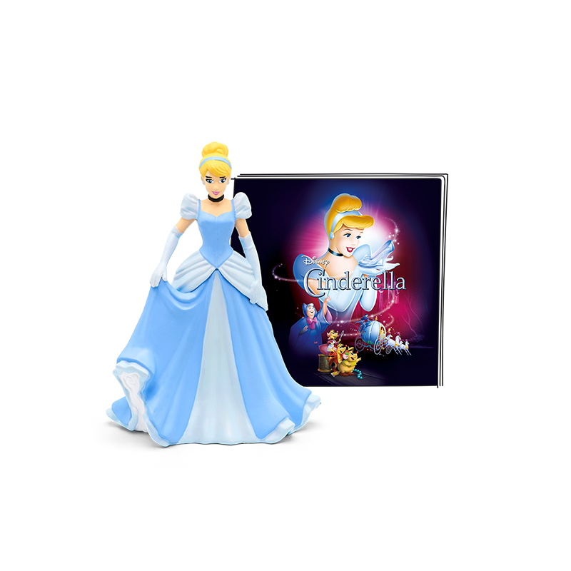 Disney Cinderella - Happki