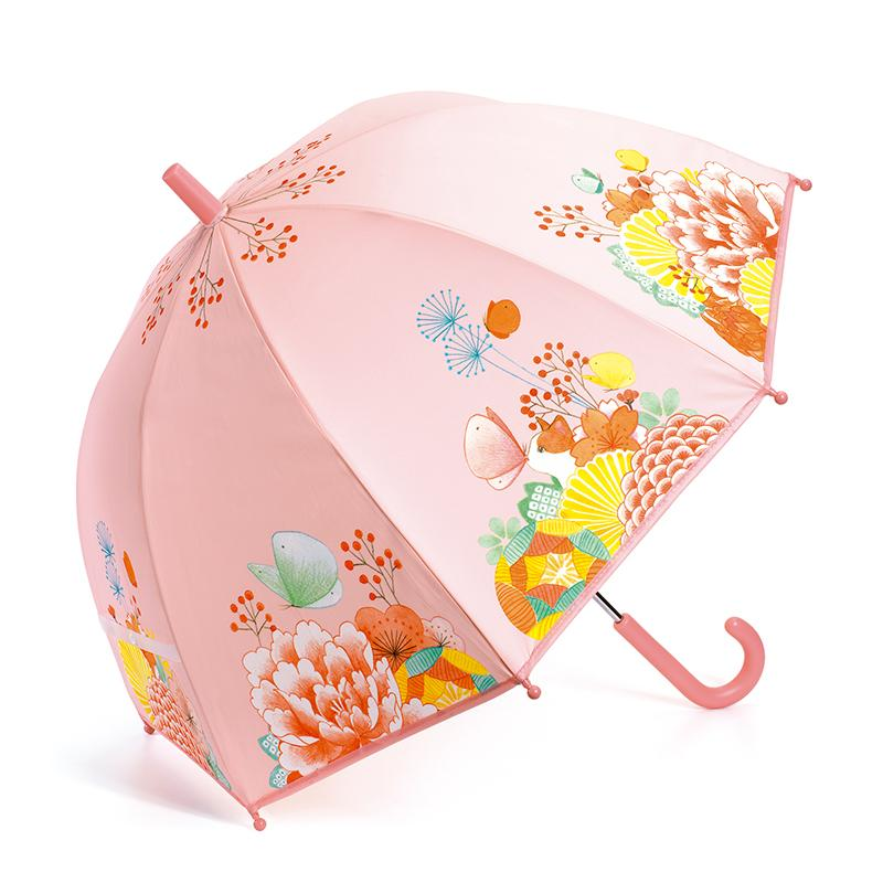 Flower Garden Umbrella - Happki