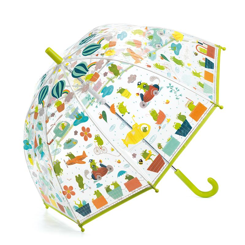 Froglets Umbrella - Happki