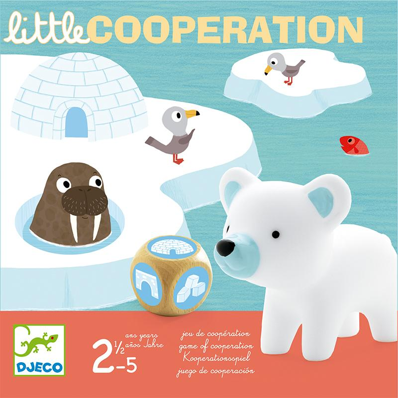 Little Cooperation - Happki