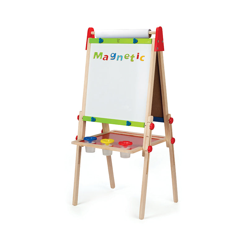 All-in-1 Easel - Happki