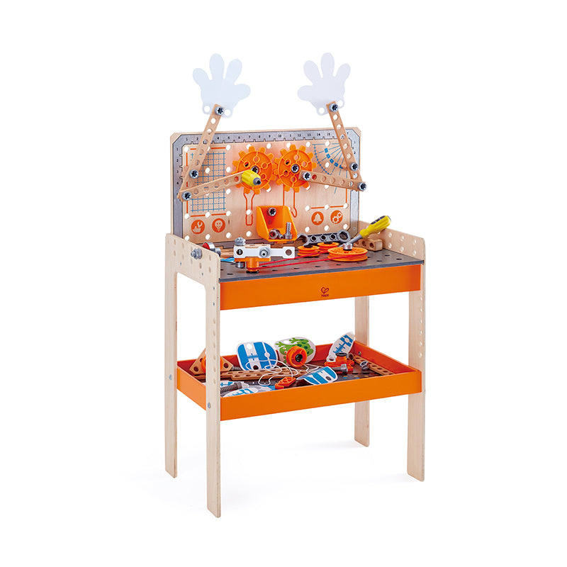 Deluxe Scientific Workbench - Happki