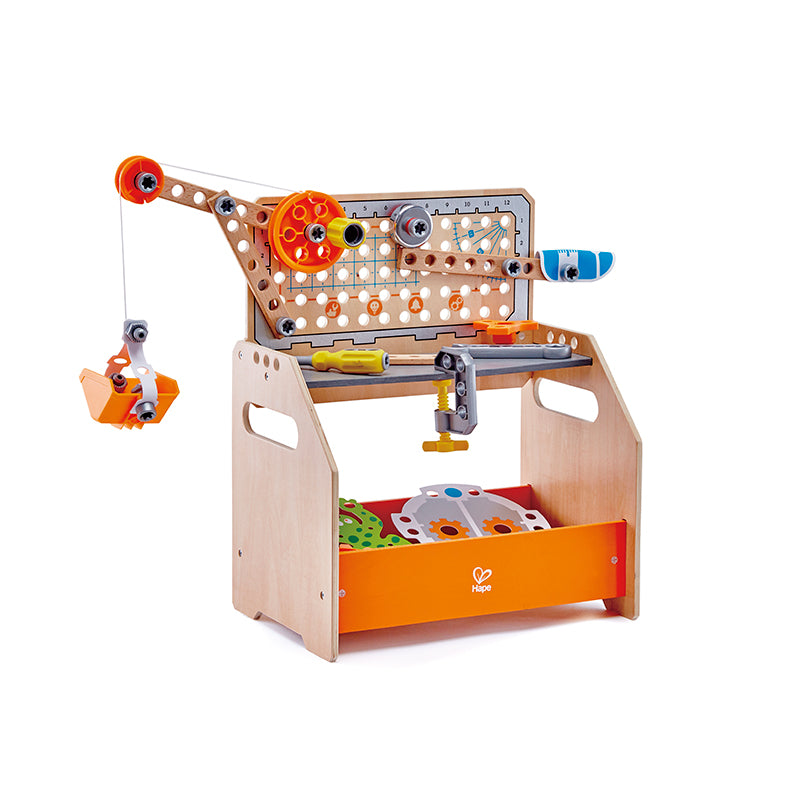 Discovery Scientific Workbench - Happki