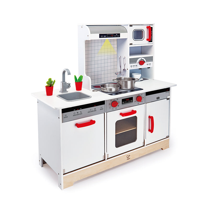 All-in-1 Kitchen - Happki