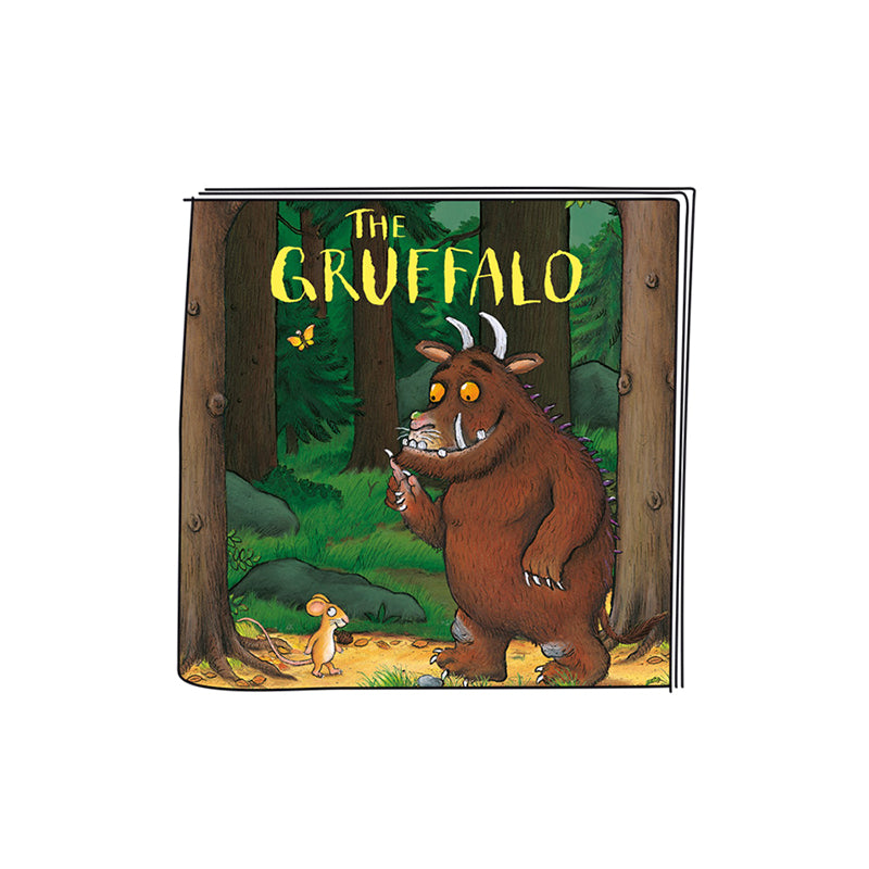 The Gruffalo - Happki