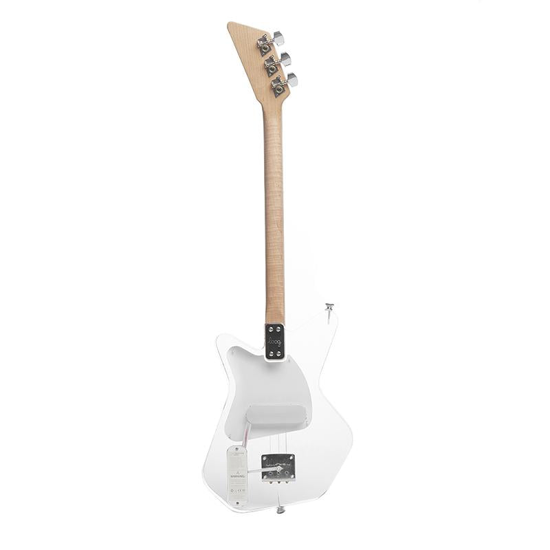 Loog Pro Electric Lucite - Happki