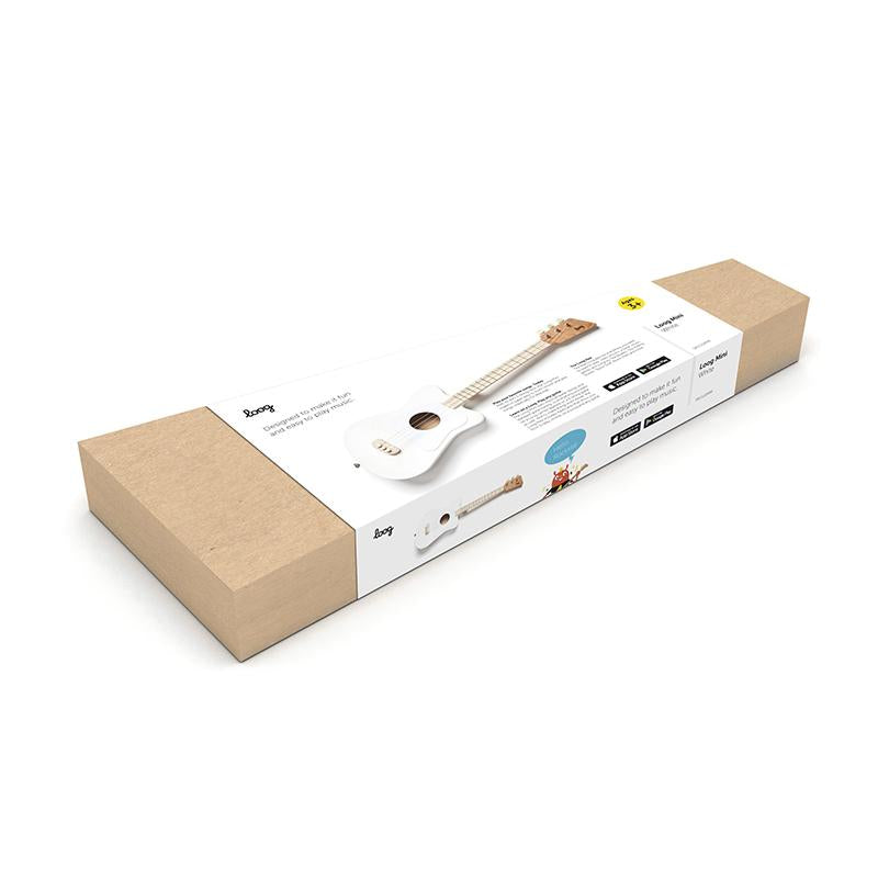 Loog Mini White - Happki