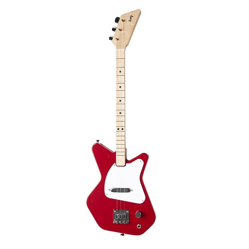 Loog Pro Electric Red - Happki