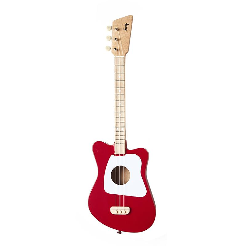 Loog Mini Red - Happki