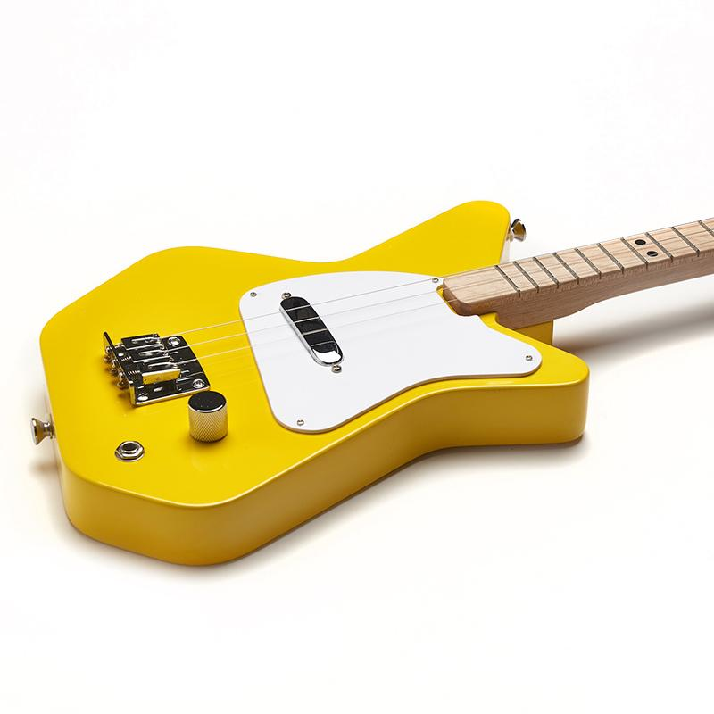 Loog Pro Electric Yellow - Happki