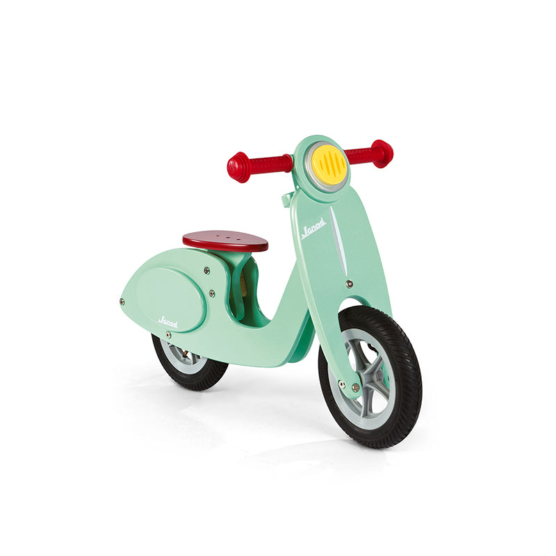 Mint Scooter Balance Bike - Happki