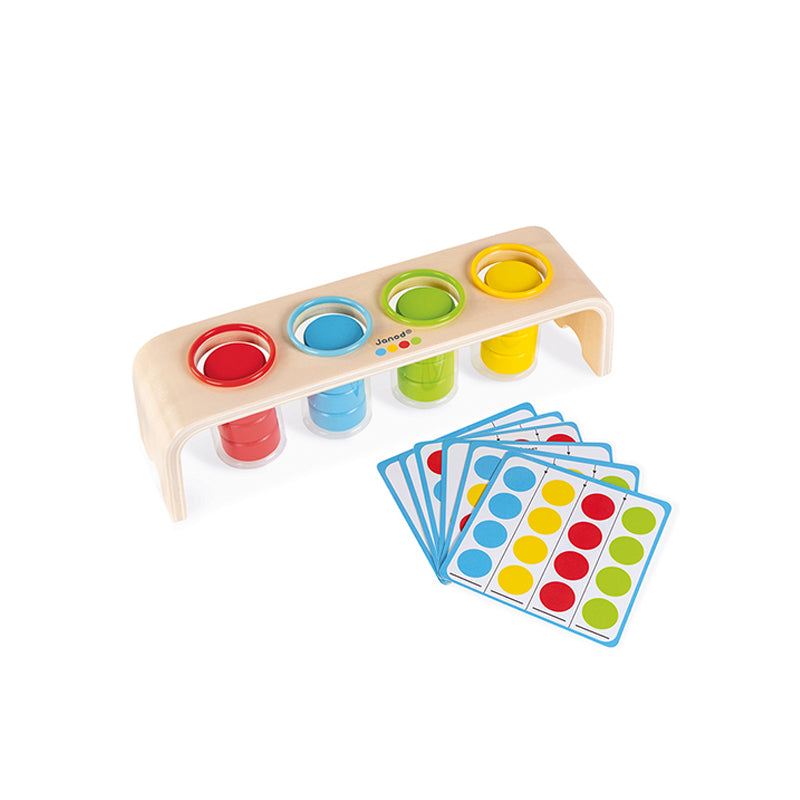 Essential Sorting Colors Game - Happki
