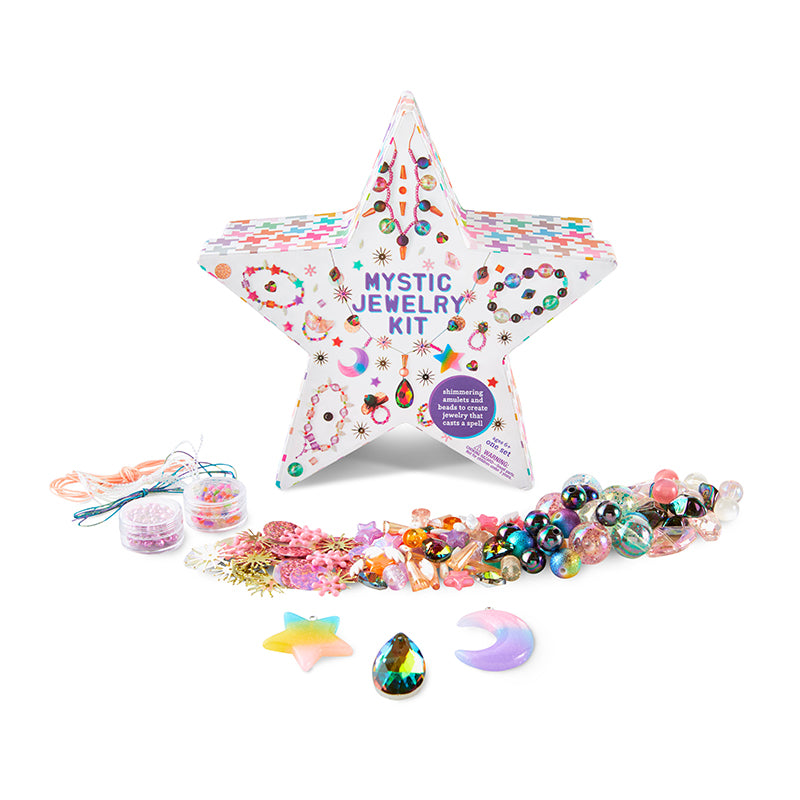 Mystic Jewelry Kit - Happki