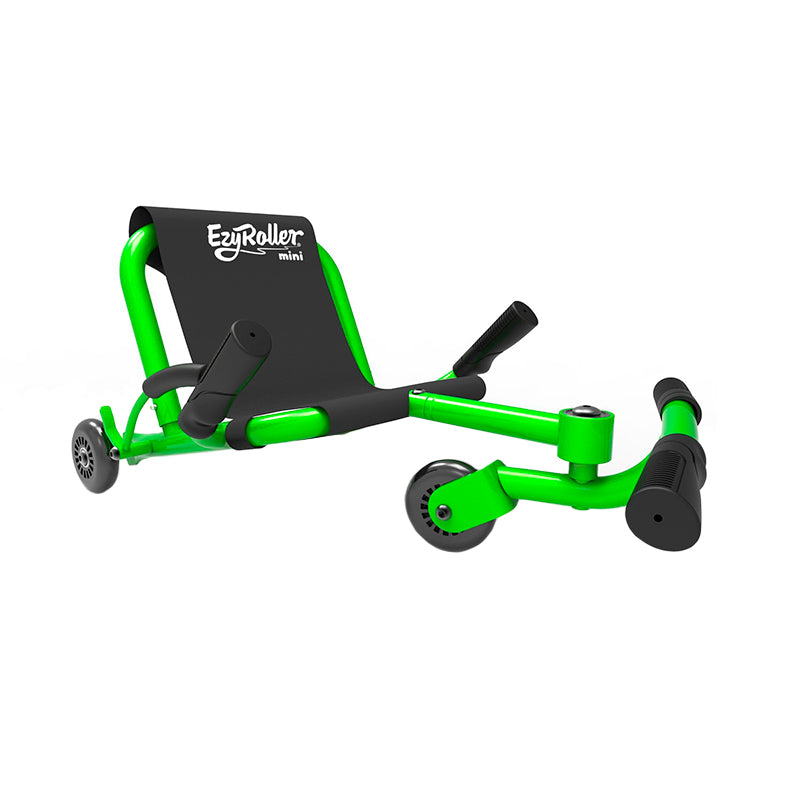 EzyRoller Mini Lime Green - Happki