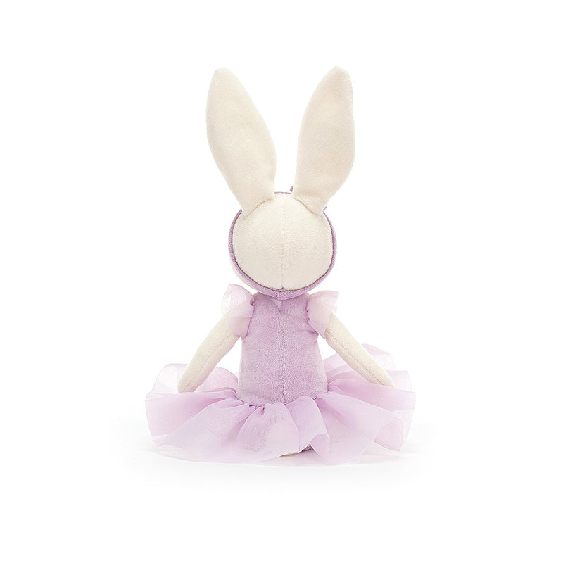 Pirouette Bunny Lilac - Happki