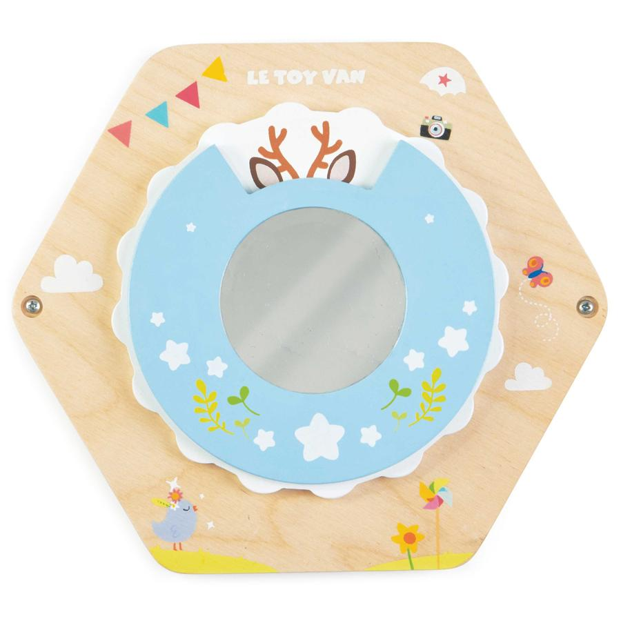 Mirror Activity Tile - Happki