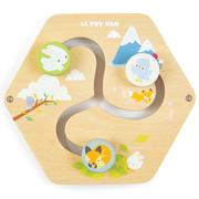 Homes Activity Tile - Happki