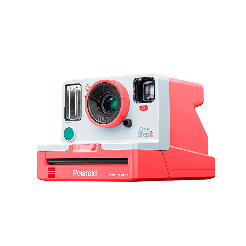 Coral OneStep 2 Viewfinder i-Type Camera - Happki