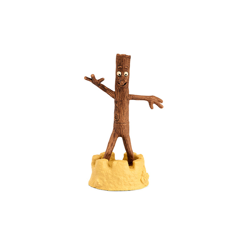Stick Man - Happki
