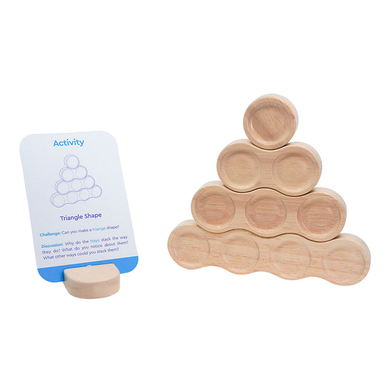 Kontu STEM Blocks - K10 Hello Kontu Kit - Happki