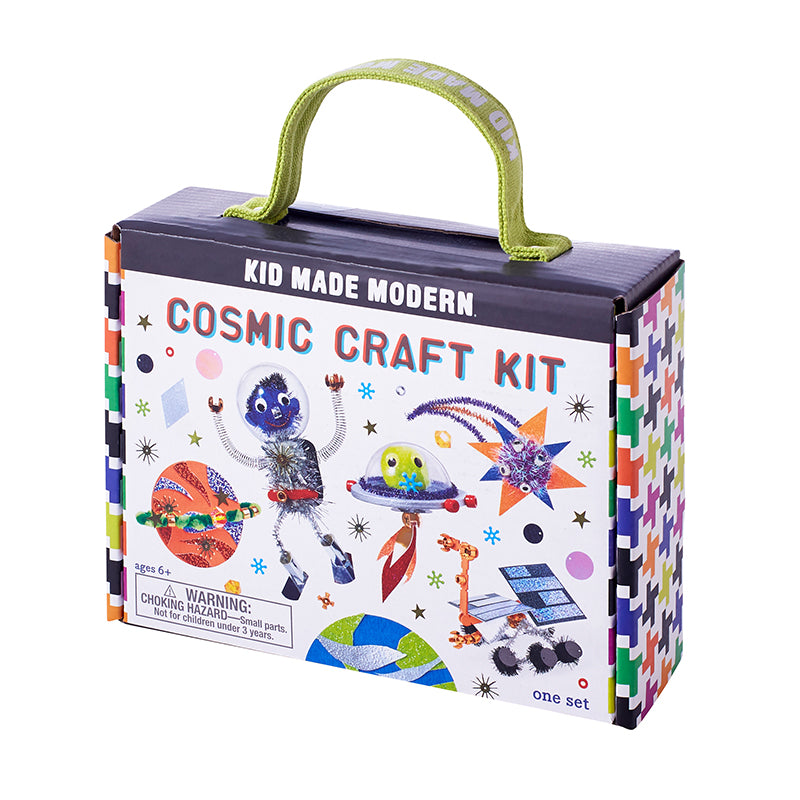 Cosmic Craft Kit - Happki