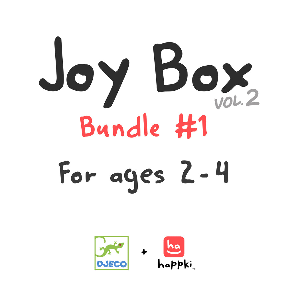 Joy Box 1 Vol. 2