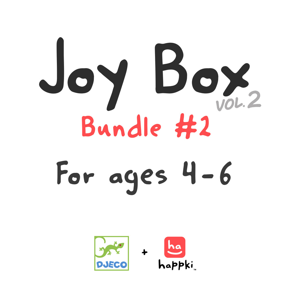 Joy Box 2 Vol. 2
