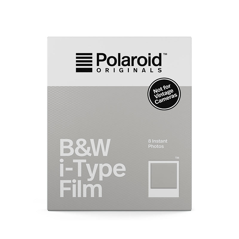 B&W Film for i-Type - Happki