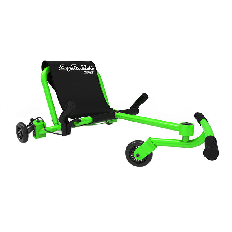 EzyRoller Drifter Lime Green - Happki
