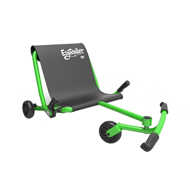 EzyRoller Pro Lime Green - Happki