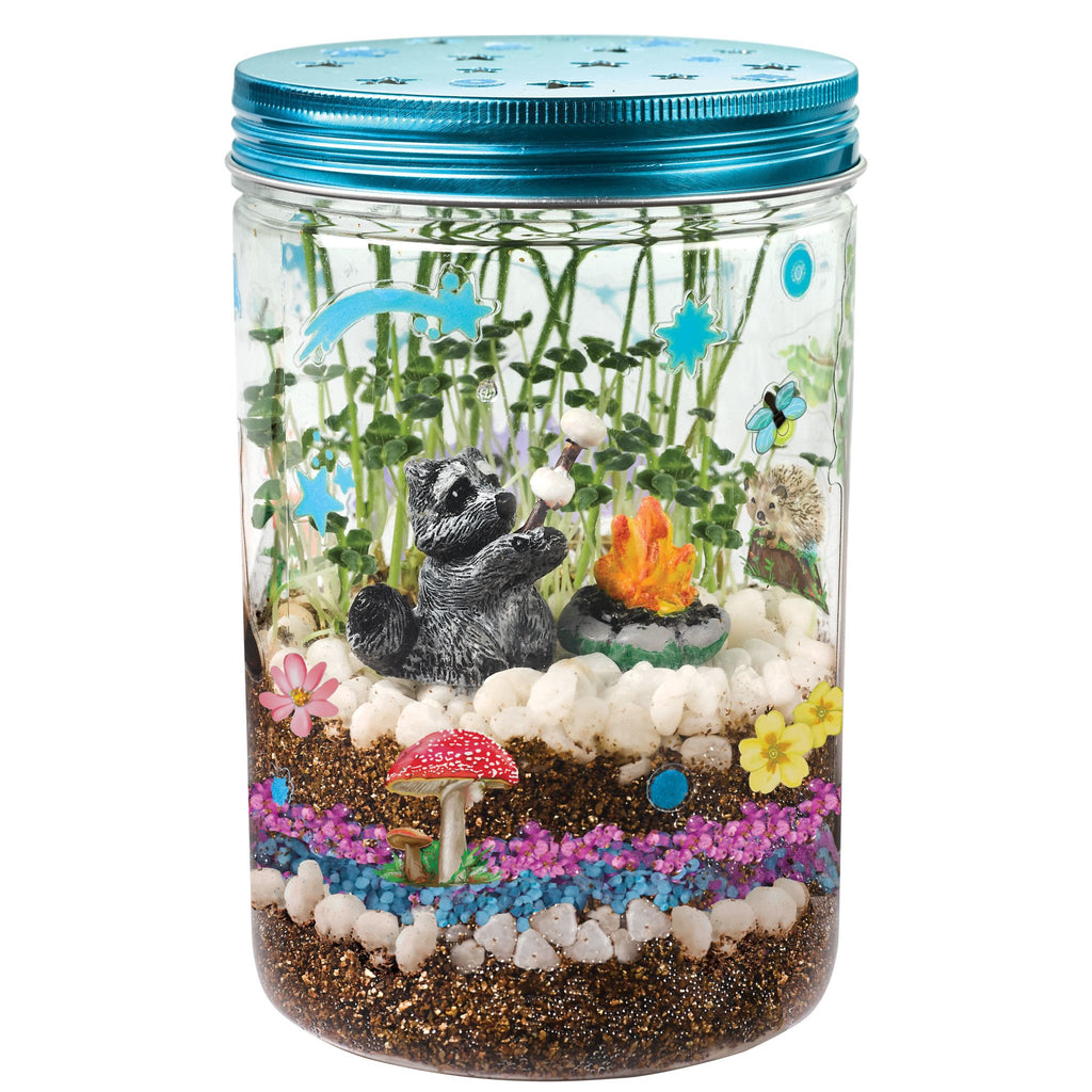 Grow N' Glow Terrarium - Happki