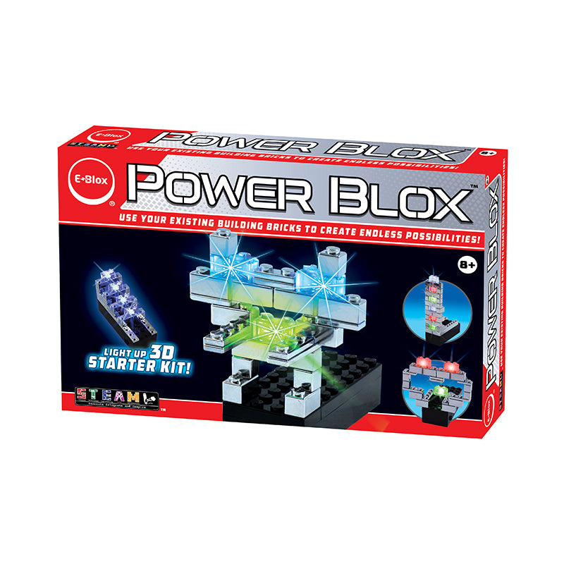 Power Blox Starter - Happki