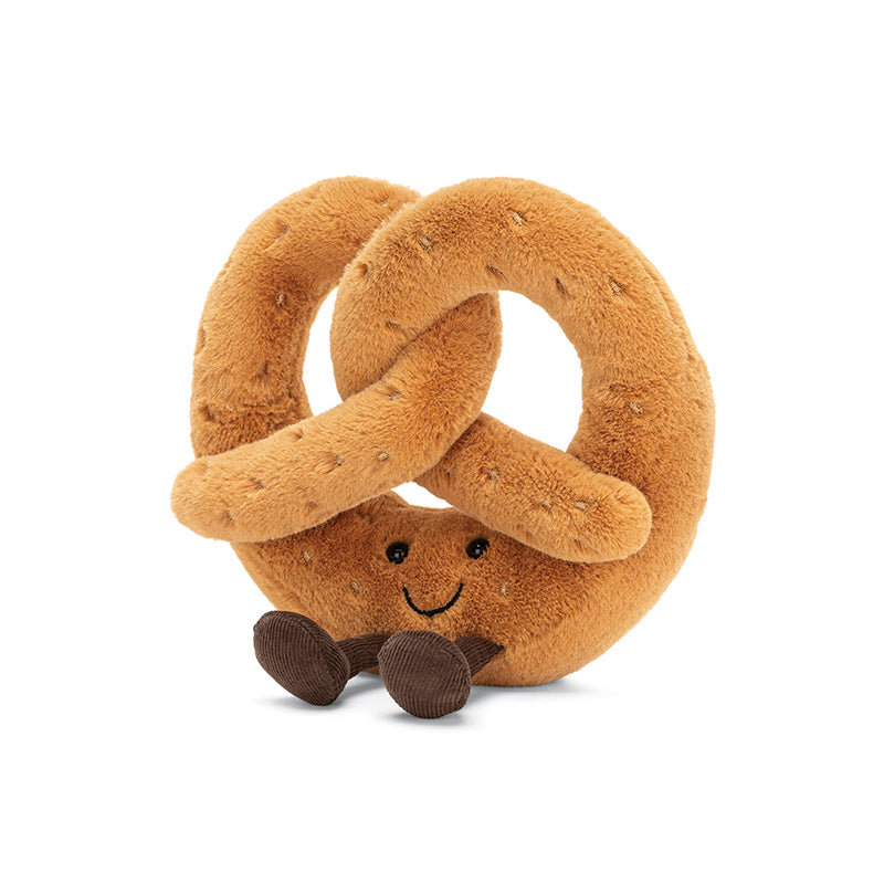 Amuseable Pretzel - Happki