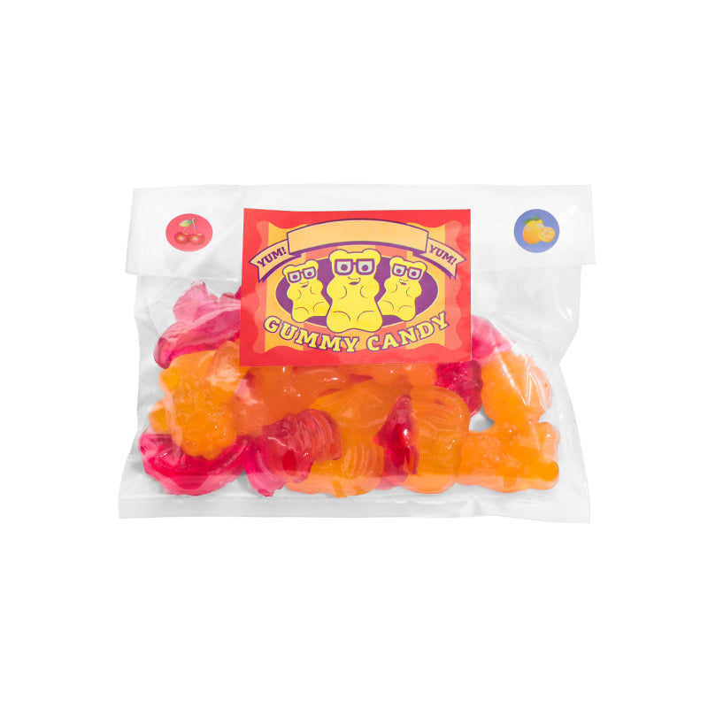 Gummy Candy Lab - Happki
