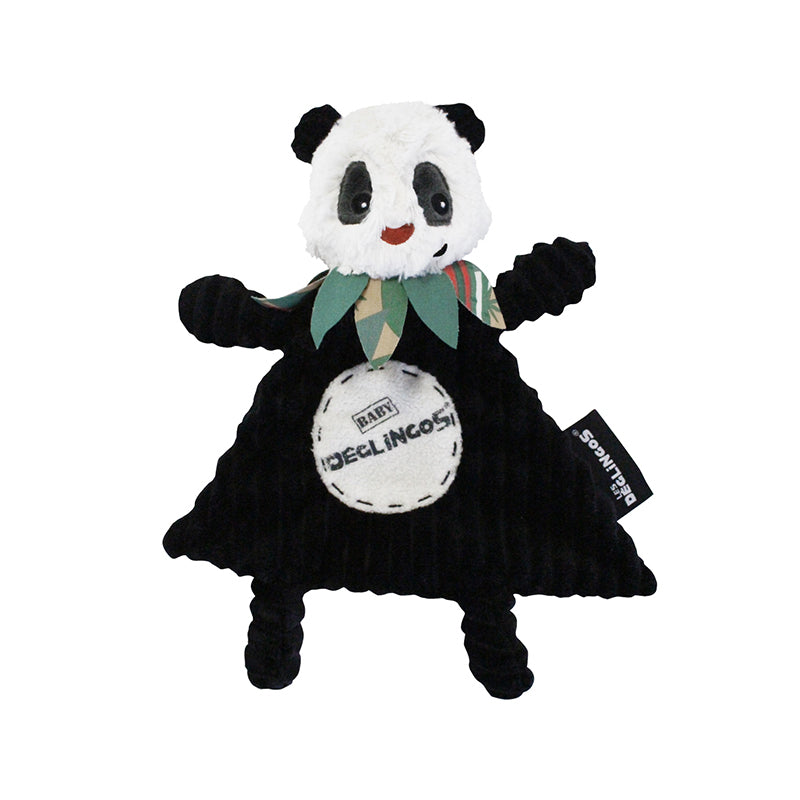 Baby Rototos Panda Lovey - Happki